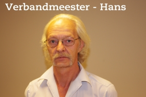 Hans Verbandmeester