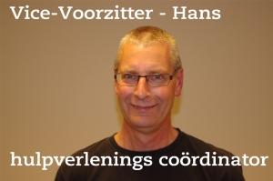 HansVice-voorzitter 3